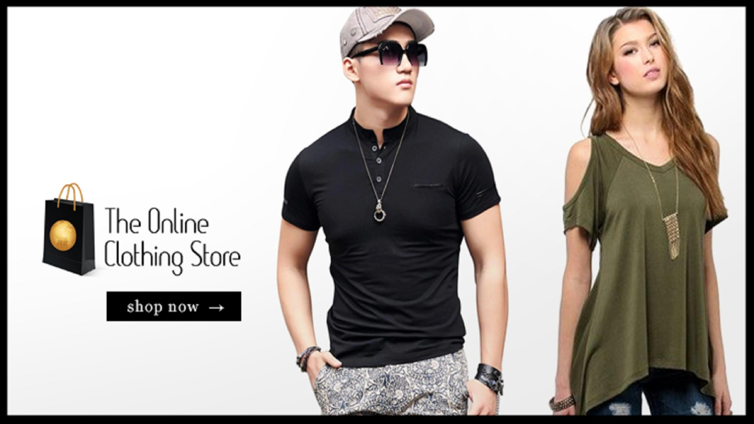 The Online Clothing Store in East Perth f1756e653ddd