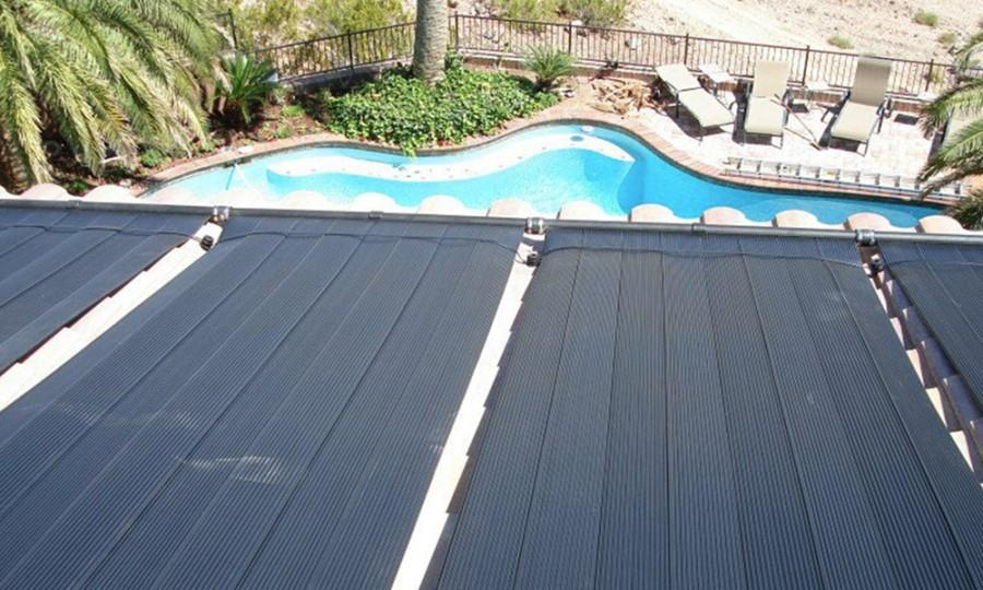 Solar Pool Heating Systems Installation Adelaide In Somerton Park Sa