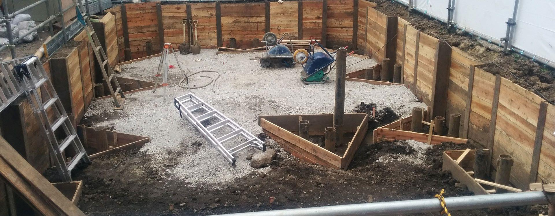 Total Underpinning In Melbourne Vic