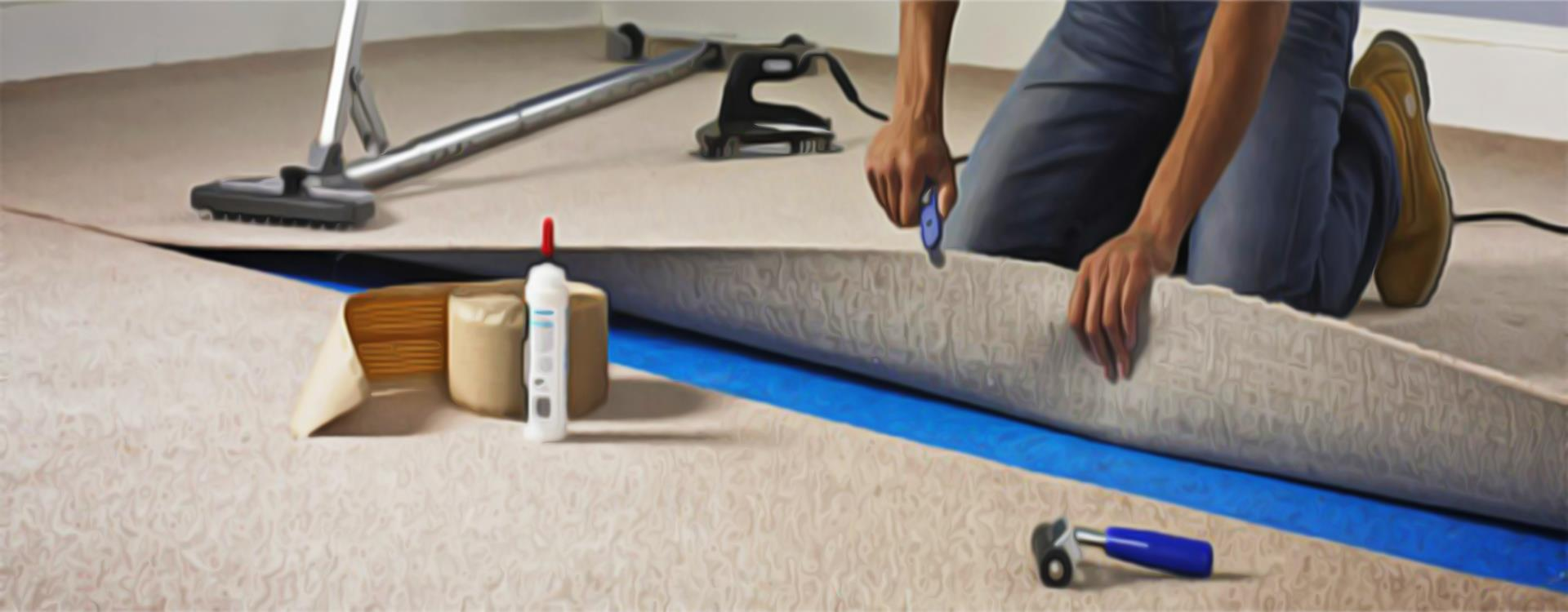 Carpet Repair And Restretching Canberra In Canberra Act