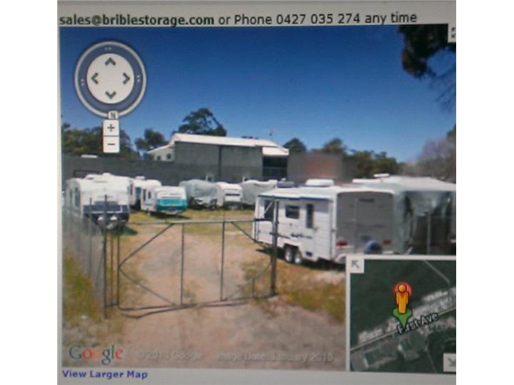 Self Storage Bribie Island