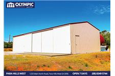 Olympic Industries In Para Hills West Sa