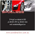 Spotless Professional Automotive Detailers