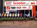Motorcycle dealers near sydney nsw for Motor scooter dealers near me